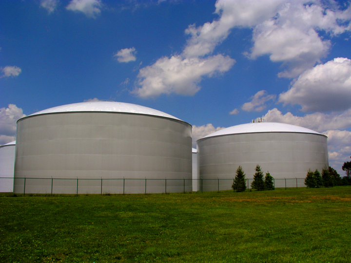 Texas water treatment specialists AOS Treatment Solutions explain how chemical tank monitoring systems work.