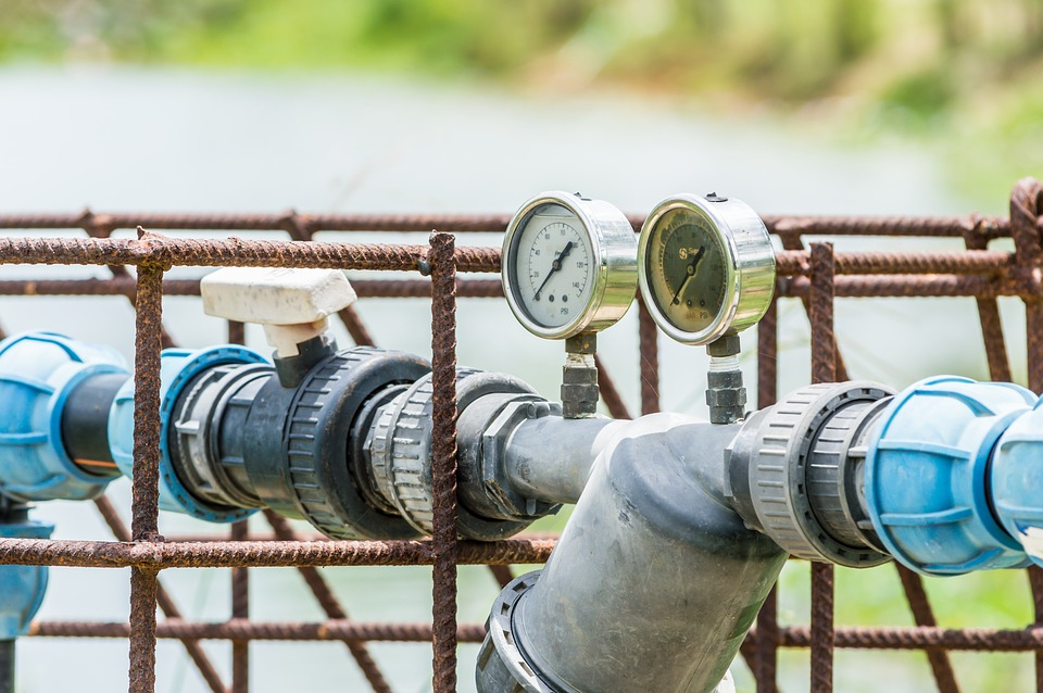 When to Upgrade Your Water Treatment System