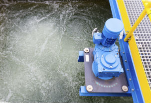 industrial municipal wastewater systems