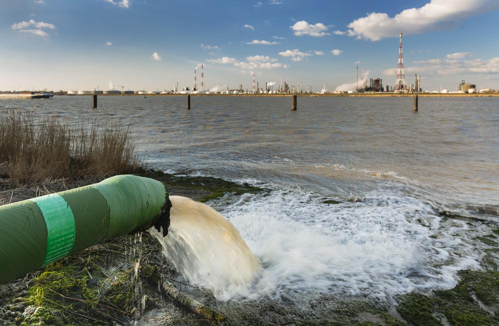 neighborhood wastewater treatment solution