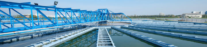 sedimentation in wastewater treatment