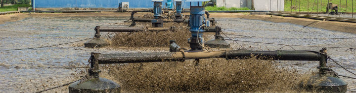 Types of Wastewater Treatment Plants - AOS Treatment Solutions