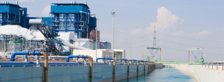 industrial wastewater pretreatment