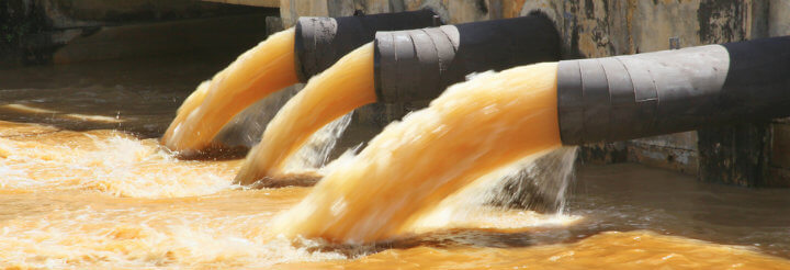 wastewater pretreatment standards