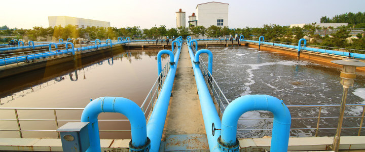 What Is the Best Method for Wastewater Treatment? - AOS Treatment