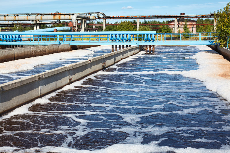 Phosphorous Removal in Wastewater Treatment
